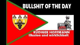 Rüdiger Hoffmann  - Illusion und wirklichkeit - BSOTD thumbnail