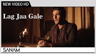 Lag Jaa Gale (Acoustic) - SANAM | Madan Mohan | Music Video