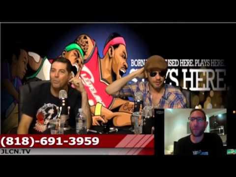 Punch Drunk Sports #93 7-15-14
