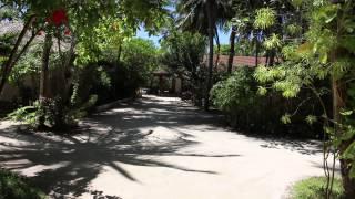 Kuramathi Island Resort Urlaub im Oktober 2014 Insel und Zimmer  Teil 1