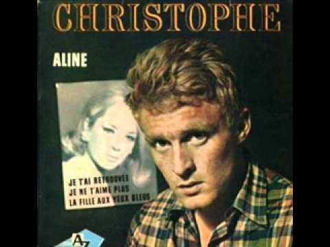 Christophe - La Petite Fille du 3eme Mp3