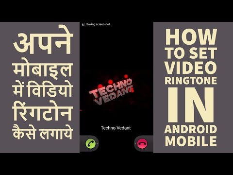Top BEST Ringtones Video App For Android 2018 BY Gadgets TLK
