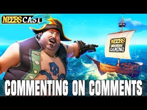 Something NEW!!! Commenting on Comments