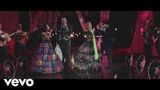 Medley Ranchero: El Cantador / Tristes Recuerdos