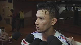 Polêmicas de Cruzeiro x Fluminense