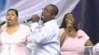Myron Williams threshingfloor worship 3