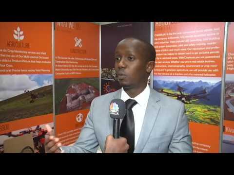 Rwanda hosts Aviation Africa Summit