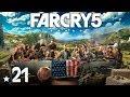 Прохождение Far Cry 5 - Часть #21 (Без комментариев)