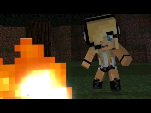 Top 5 Psycho Girl Songs 2018! Top 5 Best Animated Minecraft Music Videos 2018!