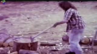Жуткие видео снятые очевидцами  Загадочные существа 14