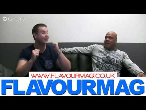 Pro Wrestling Shoot With Kurt Angle WWE Champion