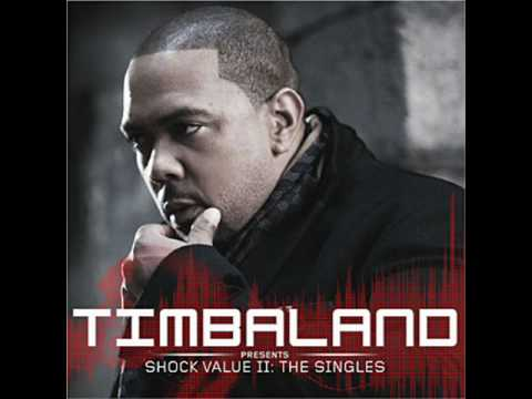 Клип Timbaland - I'm In Love With You