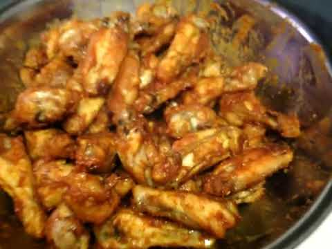 42 how to make the best crispy fall off the bone oven for How to make the best chicken wings