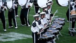 MSU Spartan Band - Everybody