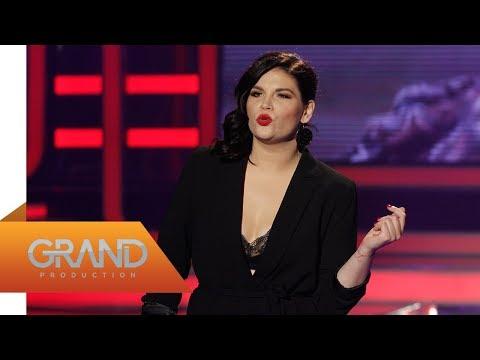 Sanja Vasiljevic - Na moj racun - GP - (TV Grand 14.06.2019.)