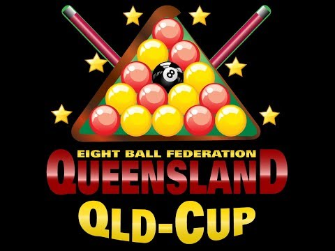 2017 Qld Cup - Country Team - Gladstone v Darling Downs