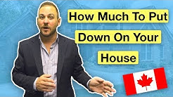 Minimum Down Payment Ontario 🇨🇦Everything You Need To Know