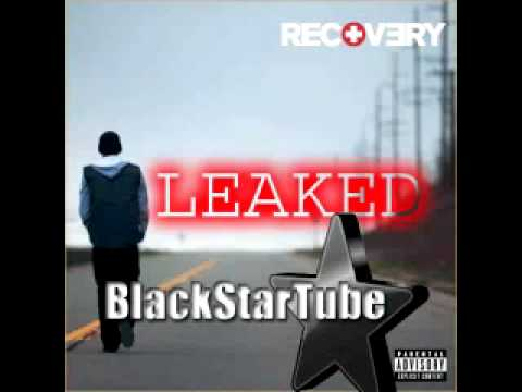 Recovery Full Eminem  Album leak Listen and Download