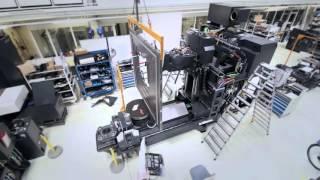 Werkzeugmaschinen für die Industrie 4.0 mit CELOS® von DMG MORI