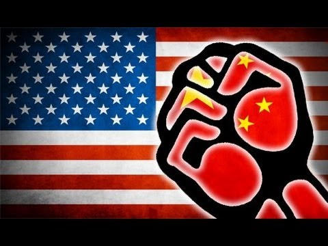 New Chinese World Bank Smells US Blood