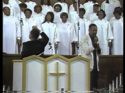 Keith Pringle and the Pentecostal Community Choir -