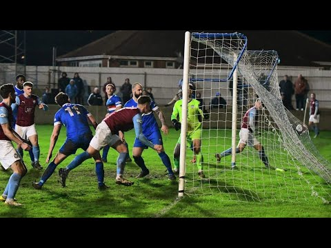 Whitby South Shields Goals And Highlights