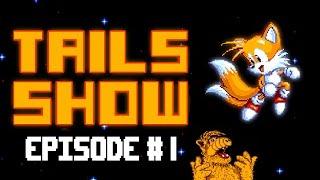 Tails show #1 | АЛЬФ | РАЗБОР ДОБРОГО И ОБАЯТЕЛЬНОГО СЕРИАЛА 80-ЫХ И НЕ ТОЛЬКО