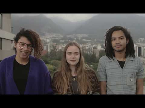 2 Days In Quito - Prelaunch Crowdfunding Campaign Video