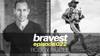 Running The Toughest Ultra Marathons On The Planet With Roddy Riddle