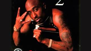 Watch Tupac Shakur Picture Me Rollin video