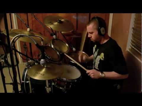 Chris Tomlin - Your Grace Is Enough (Drum Cover)