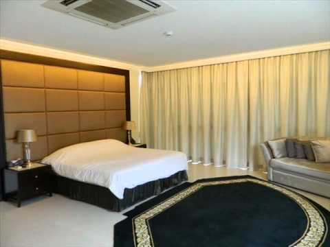 Luxury 1 Bedroom Condo Central Pattaya Real Estate Investment Youtube