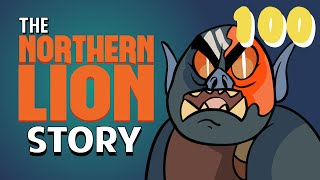 The Northernlion Story: Episode 100 - Dong Smasher