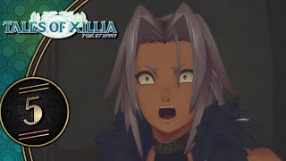 Tales Of Xillia (PS3, Let