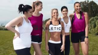 Fabletics April Collection - Activewear for Every Woman