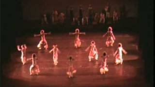 Dia Danza 2009 Gala TM Bafona RAPA NUI Parte2