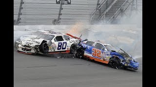 Top 10 ARCA Crashes of 2017