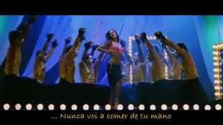 MUSICA DE LA INDIA SEXY PARA BAILAR!!!!     SHEILA KI JAWANI  TEES MAAR KHAN