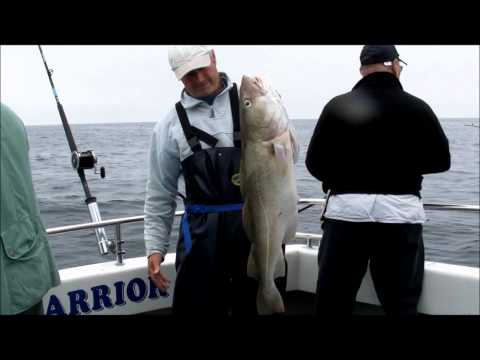 Eastbourne Fishing Trips