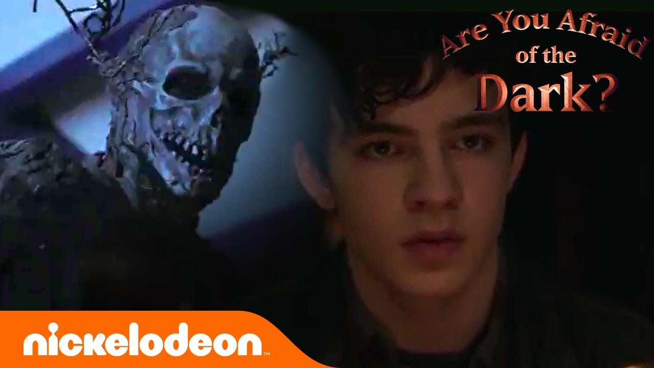 Download FULL EPISODE: Are You Afraid of the Dark? Curse of the Shadows   New Season Premiere