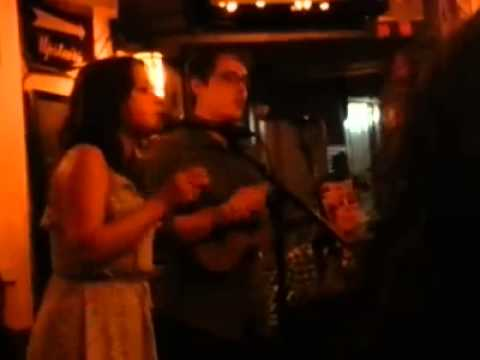 The Barnstormers - live - at the Tartar Frigate Pub, Broadstairs