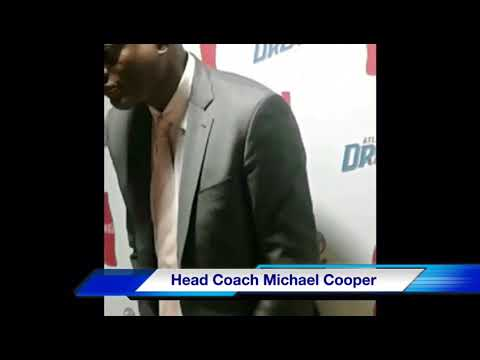 Atlanta Dream Michael Cooper| Post Game interview