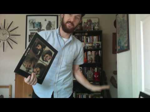 Vinyl Review - Beatle Finds #7 - Let It Be Box!!