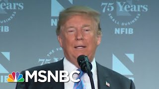 President Donald Trump To Congress On 'Zero Tolerance': The Images Are Bad For Us | Hardball | MSNBC