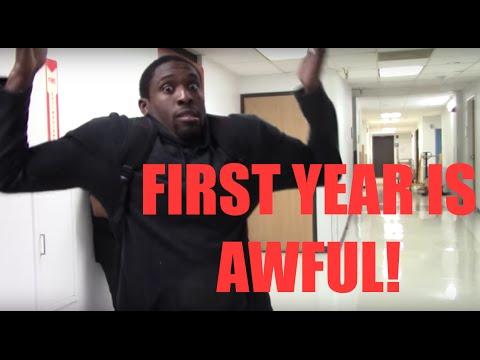 Sh** First Year Dental Students Say