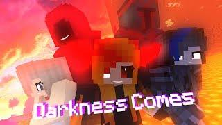 """ Darkness Comes "" - An Original Minecraft Animation [S2 E5]"