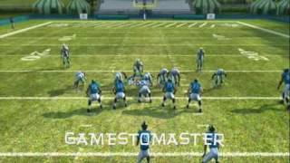 MADDEN 10 SHUTDOWN DEFENSE GUIDE NUMBER 13
