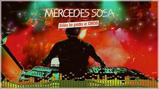 Mercedes Sosa - Sólo Le Pido A Dios EuroDance 90s [MP4 Stúdio Beta]
