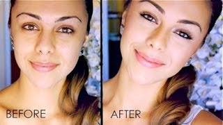 One of AnnieJaffrey's most viewed videos: FOUNDATION For Flawless Skin! ♥