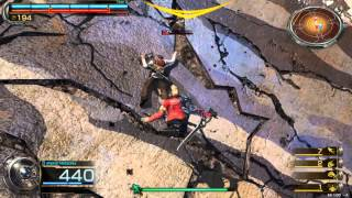 Rise of Incarnates Gameplay PC Lets Play